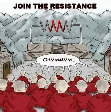 join-the-resistance