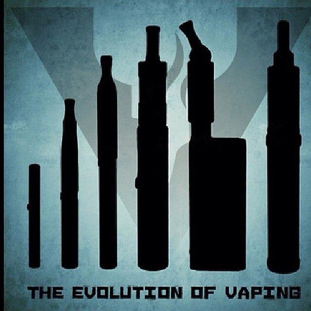 vape-evolution